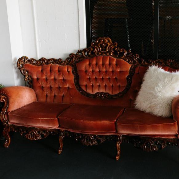 Amelia Lounge