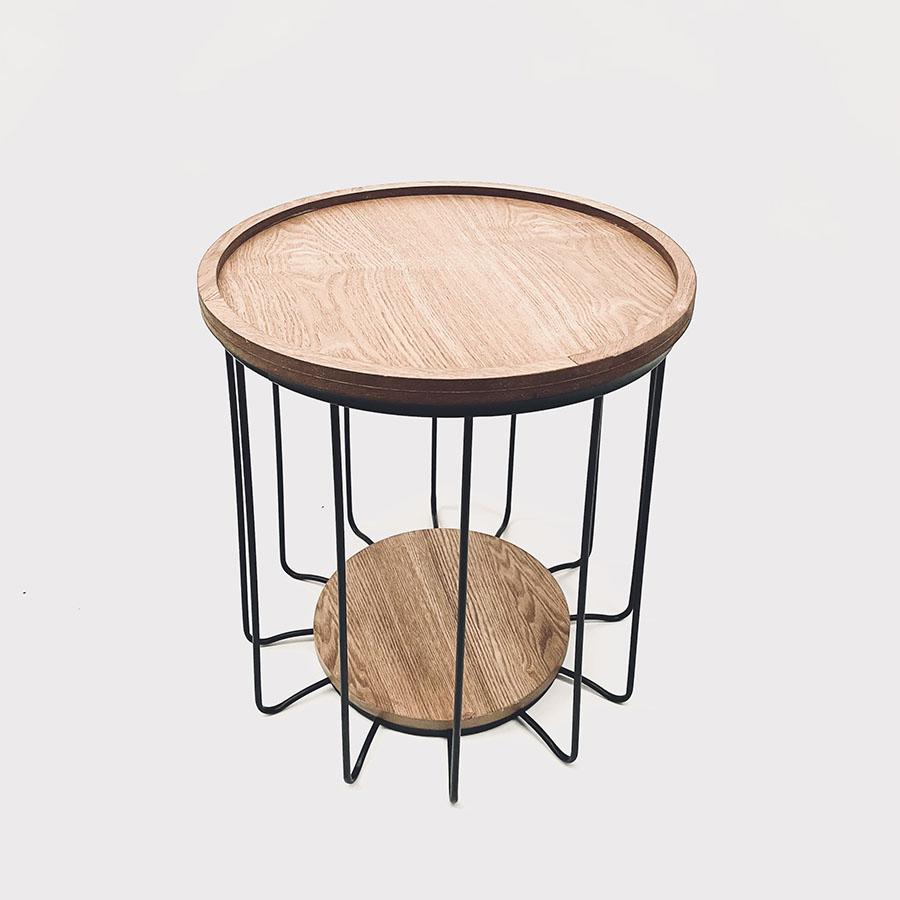 Mason Side Table Small