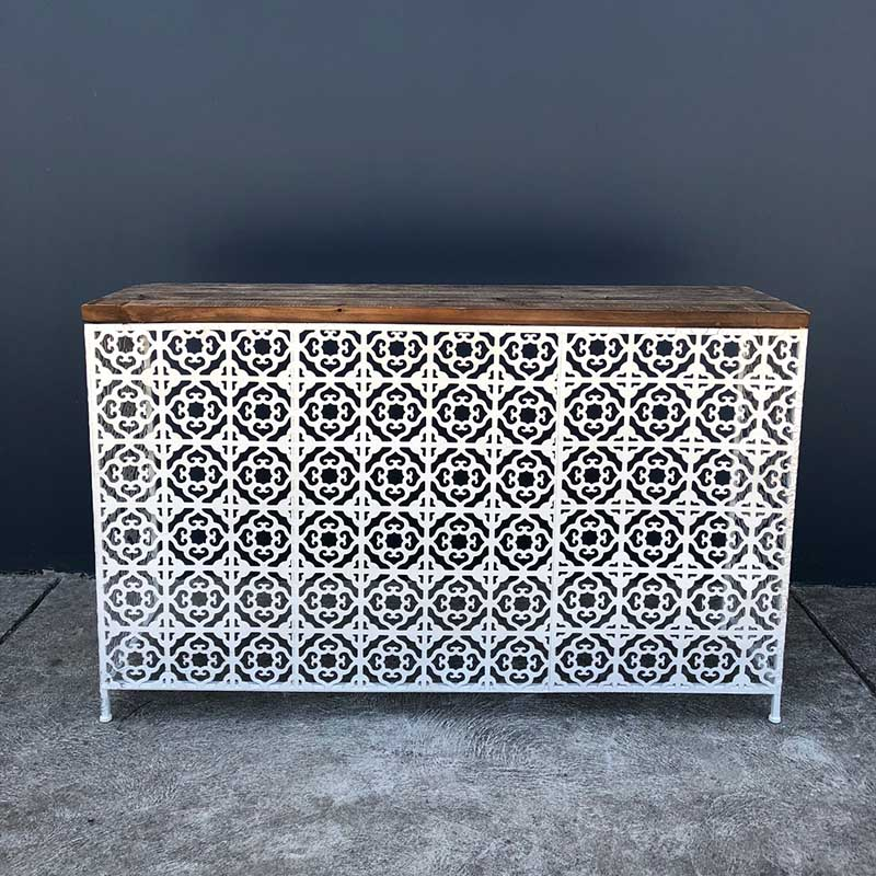 Moroccan Console - Large