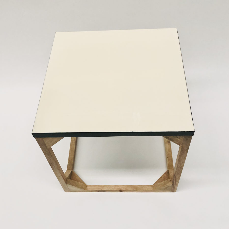 Nomadic Cube Coffee Table