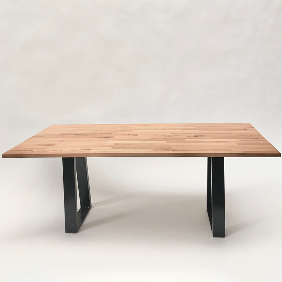 Oak Rectangle Coffee Table