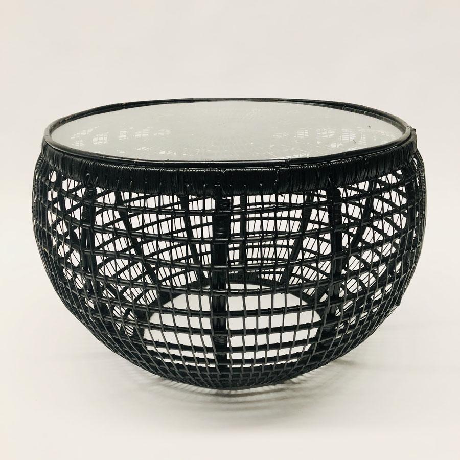 Trixie Coffee Table - Black